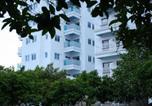 Hôtel Limassol - Tsanotel-4