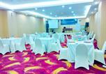 Hôtel Makassar - Travellers Hotel Phinisi-3