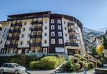 Location vacances Chamonix-Mont-Blanc - Appartements Riviere