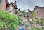 Location vacances Crowborough - Charming Holiday Home in in Tunbridge Wells near Golf Course-3