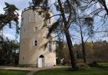 Location vacances Gif-sur-Yvette - Domaine de la Geneste-4