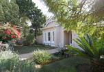 Location vacances Port Elizabeth - Newington Place-4