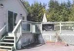 Villages vacances Central Saanich - Ty Collwyn Waterfront Retreat-2