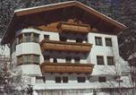 Location vacances Sankt Anton am Arlberg - Haus Anton Schranz-2