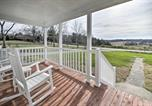 Location vacances Jackson - Farm-Style Ste Genevieve House with Fire Pit!-1