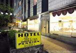 Hôtel Paysage culturel d'art rupestre de Gobustan - Hotel Pension Alla Lenz-2