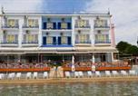 Hôtel Ασινη - Hotel Solon-1