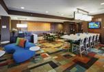 Hôtel Lodi - Fairfield Inn by Marriott East Rutherford Meadowlands-4
