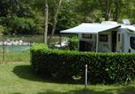 Camping Station de ski Gourette - Camping Le Saillet-3
