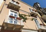 Hôtel Milazzo - B&B L'Alberghetto-1