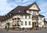 Location vacances Löffingen - Gasthaus Kranz Bonndorf-1