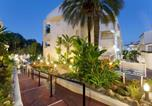 Location vacances  Malaga - Crown Resorts Club Marbella-2
