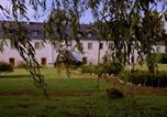 Hôtel 4 étoiles Lançon - Hostellerie Le Prieuré De Conques-2