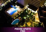 Hôtel Abano Terme - Hotel Savoia Thermae & Spa-1