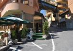 Hôtel Bosnie-Herzégovine - Hotel Italia-3