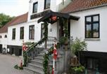 Hôtel Vinderup - Borbjerg Mill Inn-4