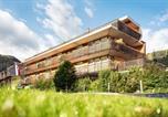 Hôtel Sankt Anton am Arlberg - Skihotel Galzig-1