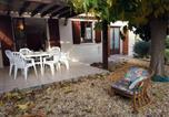 Location vacances Saint-Cyprien - House Apartment 6 personnes T3 Dans Villa Calme.-3