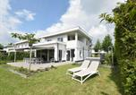 Location vacances Zeewolde - Magnificent Villa in Harderwijk near the Lake-1