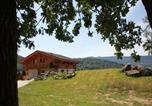 Location vacances Bussang - Chalet Les Chalets Des Ayes 8-2