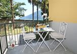 Location vacances Lierna - Studio A lago private beach and free parking-4