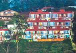 Hôtel Ooty - Tulips Elkhill Resorts