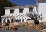 Location vacances  Malaga - Rural La Paloma-1