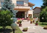 Location vacances Tarquinia - Affittacamere Le Palme-3