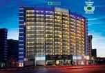 Location vacances Dubai - Flora Creek Deluxe Hotel Apartments-1