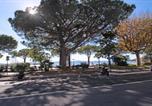Location vacances Sainte-Maxime - Le Trident-1