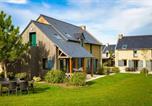 Hôtel 4 étoiles Donville-les-Bains - Lagrange Vacances Les Hauts de la Houle-3