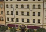 Hôtel Praha 2 - Louren hotel-3