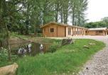 Hôtel Yeovil - Peckmoor Farm Lodges-2