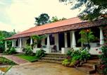 Location vacances Sigirîya - Sundari Eco Village-1