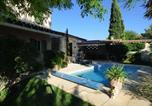Location vacances Pertuis - Villa Hydra-2