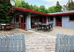 Location vacances Farsø - Four-Bedroom Holiday home in Roslev 3-2