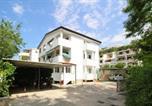 Location vacances Baška - Apartment Sersic-1