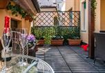 Location vacances Treviso - Jungle Chic With Terrace @Treviso City Center-3