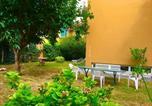 Location vacances Monza - Appartamento tra Monza e Milano-3