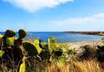 Camping avec Piscine couverte / chauffée Italie - Villaggio Camping Porto Corallo-3