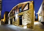 Location vacances Arcones - Holiday home Calle Rafael Matesanz-3