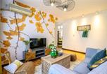 Location vacances Hangzhou - Shangcheng District Locals Apartment Xihu Locals Apartment 00140070-2
