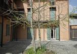 Location vacances Verbania - Pallanza Apartment-1