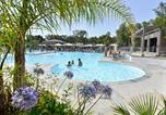 Camping avec Club enfants / Top famille Furiani - Yelloh! Village - Le Campoloro-1