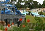 Camping Zoo de la Palmyre - Plein Air Locations- camping Palmyre Loisirs-1