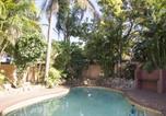 Location vacances Durban - Villa Picasso-3