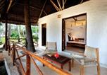 Villages vacances Zanzibar City - Diamonds Mapenzi Beach - All Inclusive-3