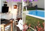 Location vacances Courçon - L'Alizé sera votre petit coin de paradis-1