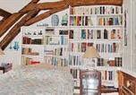 Location vacances  Essonne - Holiday home Soisy Sur Ecole Op-1394-2