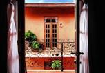 Hôtel Panamá - La Isabela Suites-4